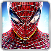 The Amazing Spider Man APK for Lenovo