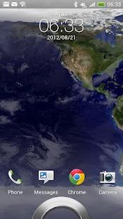 Catfood Earth Live Wallpaper- screenshot thumbnail