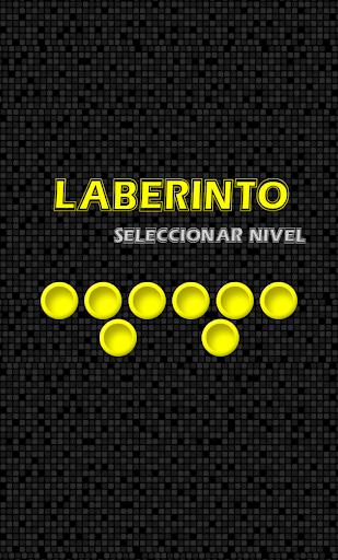 TUY - Laberinto