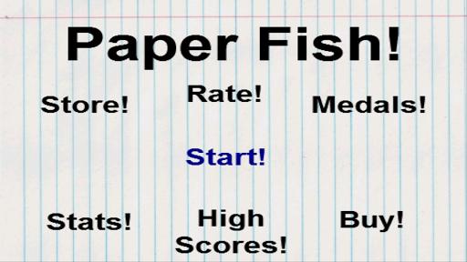 PaperFish
