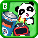 Waste Sorting - Panda Games icon