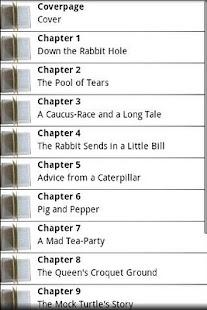 玩書籍App|Alice in Wonderland免費|APP試玩