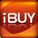 爱买-团购导航、淘宝导购、购物返利 icon