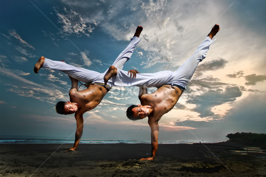 by Totok Anwarsito - Sports & Fitness Other Sports