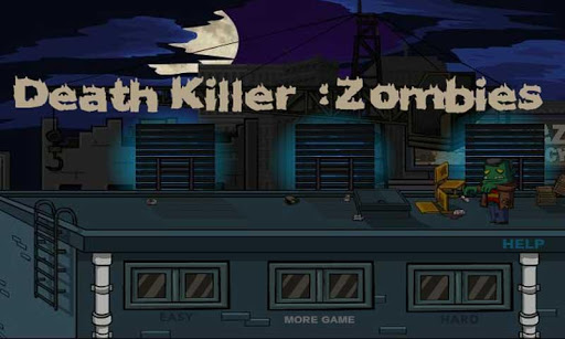 Death Killer Zombies