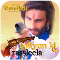 Ramleela -Goliyon ki Raasleela icon