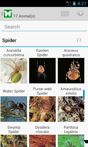 玩書籍App|Collins British Wildlife免費|APP試玩