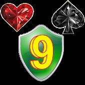 Девятка втроём / Nine-Trio