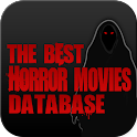 Best Horror Movies Database icon