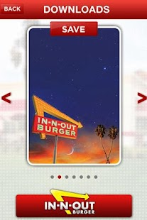 In-N-Out Burger- screenshot thumbnail