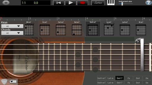 Classical Guitar Lite