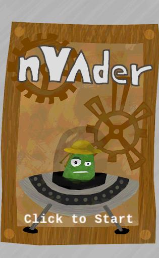 nVader