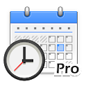 Time Recording Pro icon
