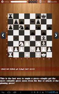 MetroChess Tablet Edition - screenshot thumbnail