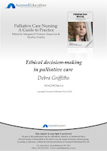 Ethical Decision-Making in Palliative Care