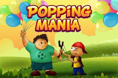 Popping Mania Tablet Trial