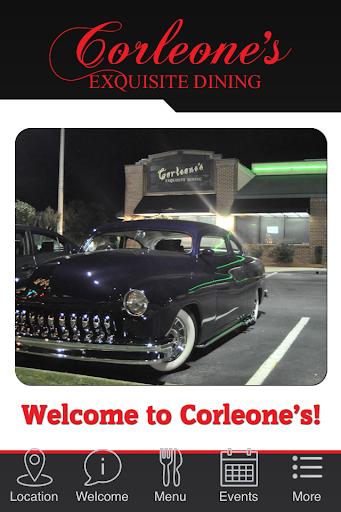 Corleone's Dining