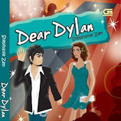 Novel Remaja Dear Dylan