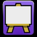 Fresco Paint Pro logo