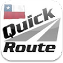 Quick Route Chile icon