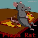 Pizza Rat – San Diego logo