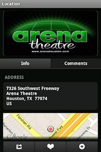 Arena Theatre - screenshot thumbnail