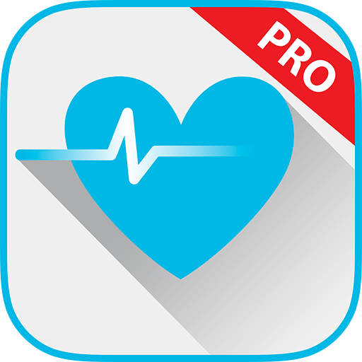 Heart Beat Rate Pro 健康 App LOGO-硬是要APP