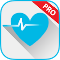 Heart Beat Rate Pro icon