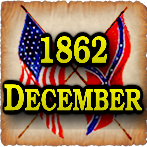 1862 Dec Am Civil War Gazette LOGO-APP點子