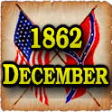 1862 Dec Am Civil War Gazette icon