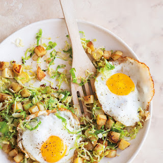10 Best Brussel Sprout Hash Recipes