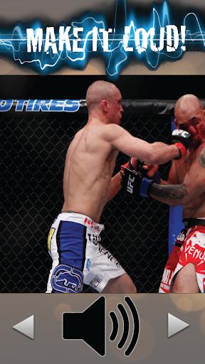 【免費體育競技App】MMA Fight Hard-APP點子