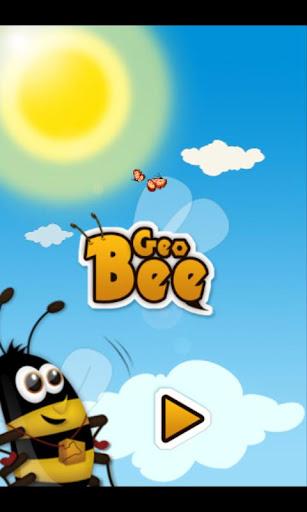 Geo-Bee