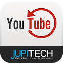 Youtube Repeat - loop youtube icon