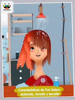 Toca Hair Salon 2 Gratis