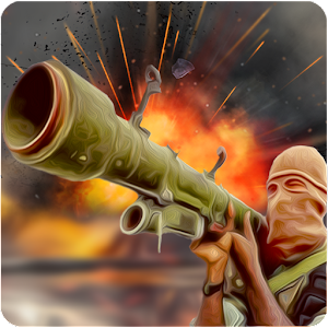 Modern Army Convoy Gunner for PC and MAC