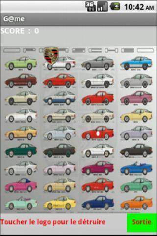Game Porsche