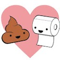 funny cool background wallpape icon