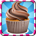 Chocz Muffin Choco Coin Maker icon