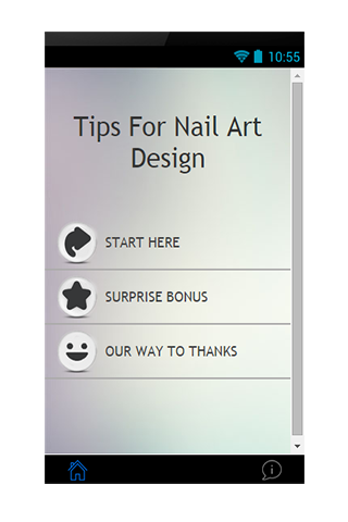 Tips For Nail Art Design