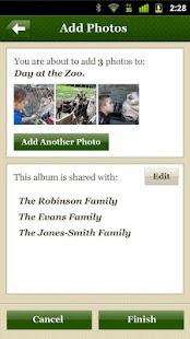 Family iBoard- screenshot thumbnail