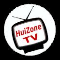 HuiZone TV beta icon