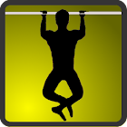 Pull Up - workout routine icon
