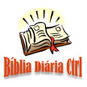 Bíblia Diária Ctrl