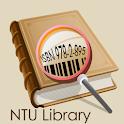 NTU Library logo
