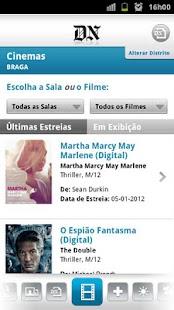 DN - Diário de Notícias- screenshot thumbnail