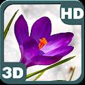 Crocus Flowers Spring Blooming icon