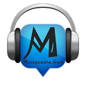 Musiqueate Download Free Music icon