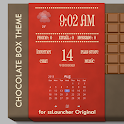 Chocolate Box Theme Note 10.1 icon