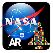 NASA Space Apps Challengue AR+